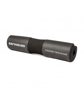 Earwaves Soft Barbell Pad