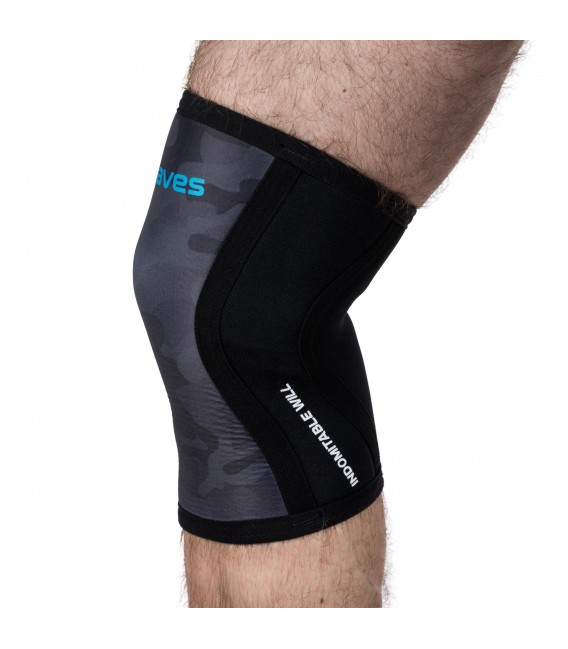 Shield Knee Sleves - Military
