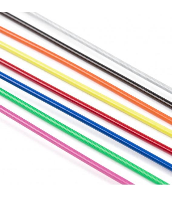 Cable de comba Acero + Nylon