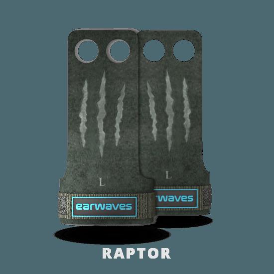 Calleras Raptor 2 agujeros