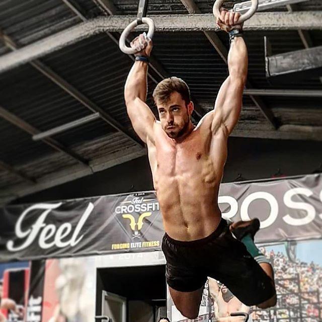 Alex Carrasco